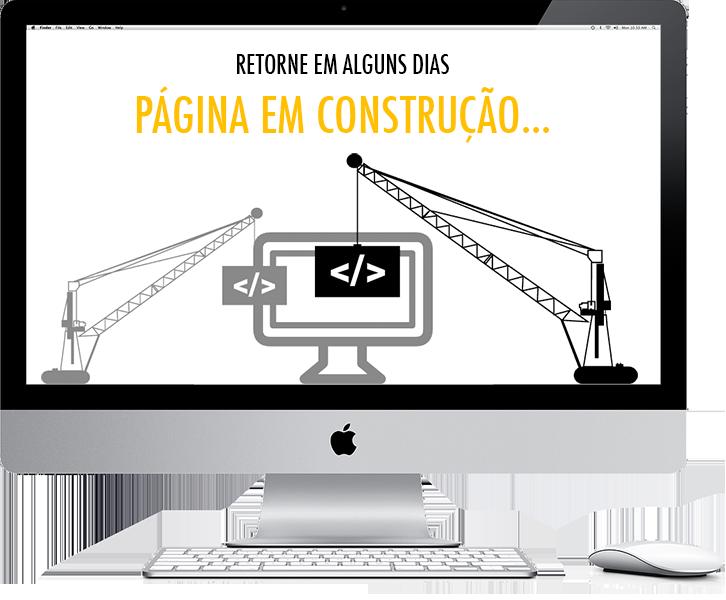 Site em Desenvolvimento